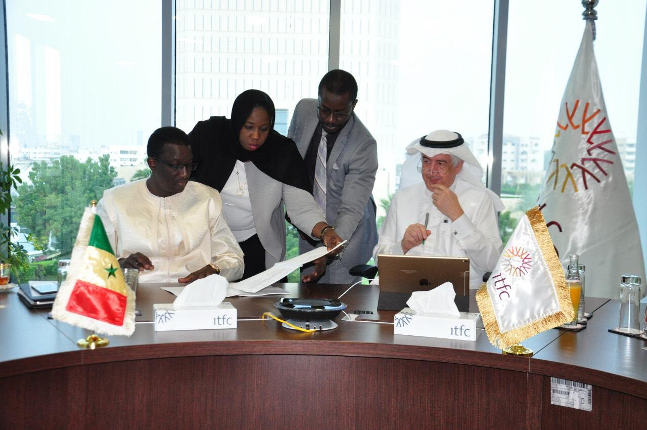 Groupe Consultatif l'Etat mobilisé près 36 milliards pour le financement de l'Agriculture en Arabie Saoudite (2)