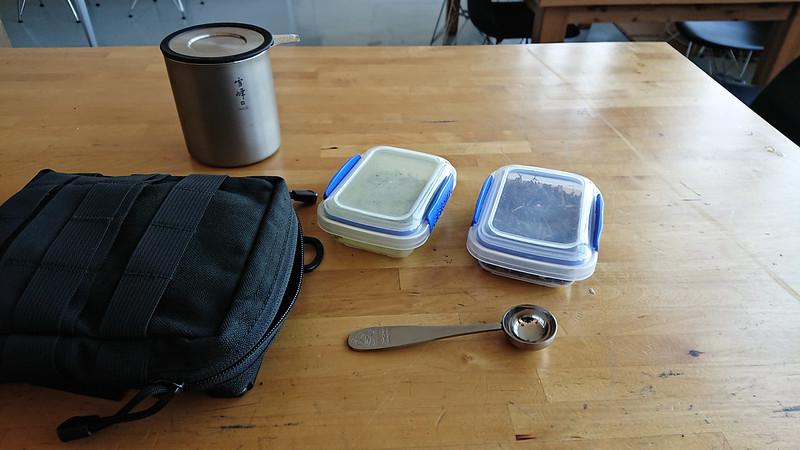 Tea & Hardware