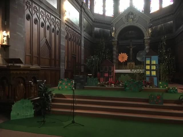 Concert De noël Pour L'Arche