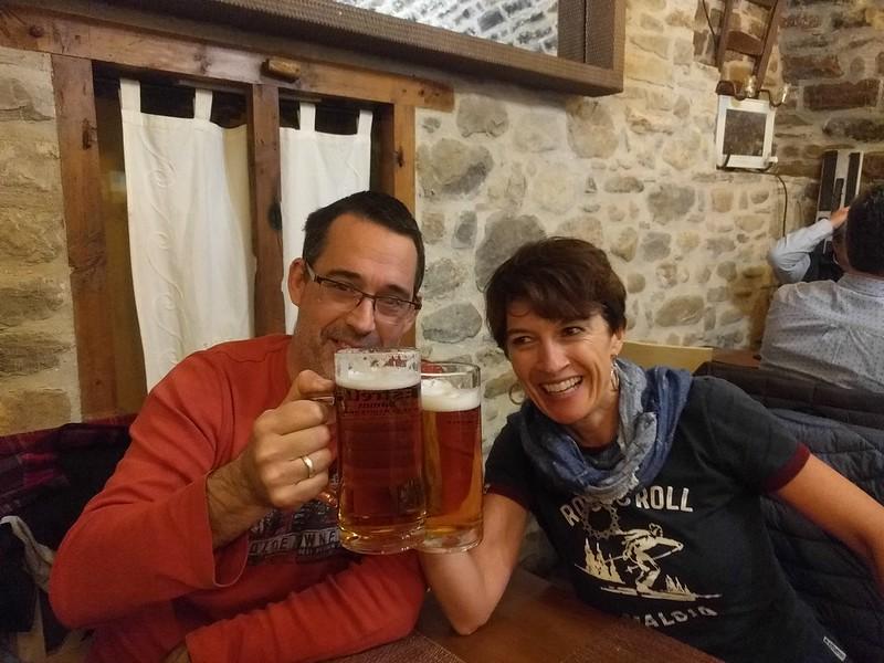 Fin de semana en Ainsa con la cuadrilla de Tolosa. Edición 2018