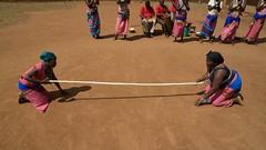 Malawian Dance