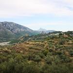 Reservar hotel en Alcoleja