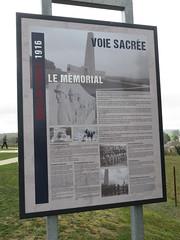 The Voie Sacree.