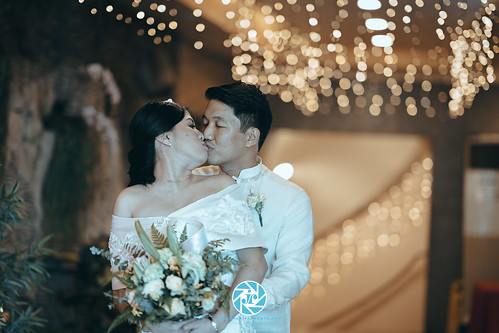 Wedding │ Arboladura x Ty