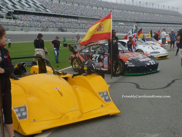 Historic Daytona Races at FromMyCarolinaHome.com