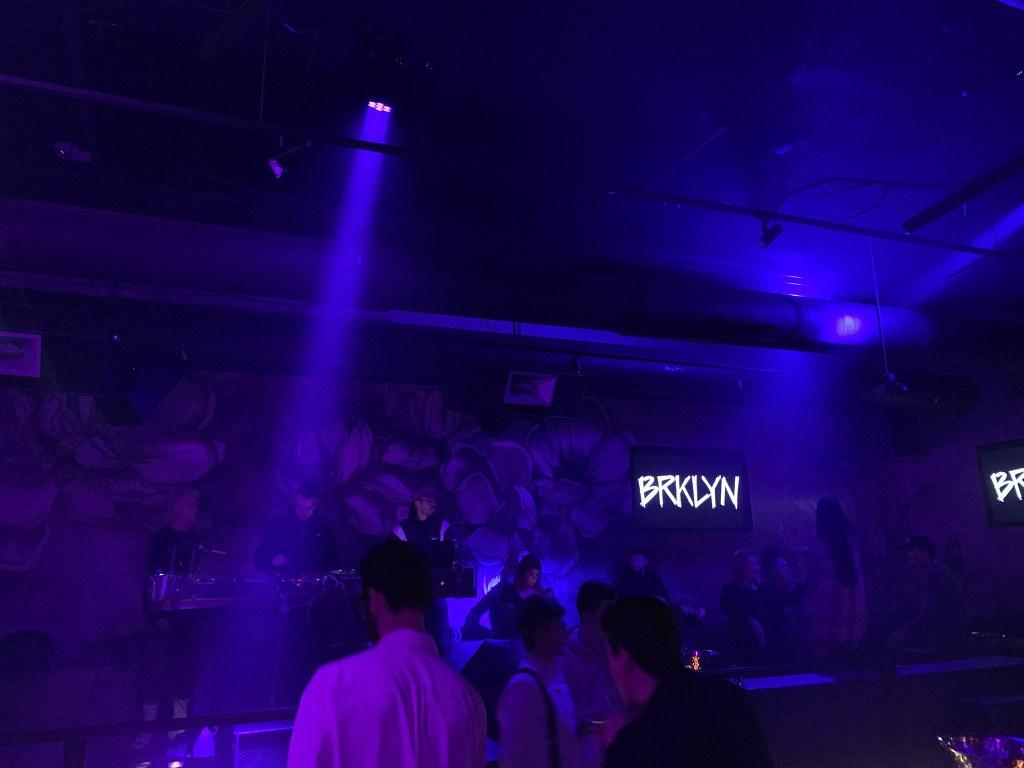 BRKLYN  1 24 19