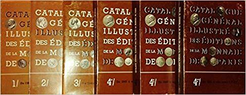 catalogue-général-illustré-des-éditions-de-la-monnaie-de-paris