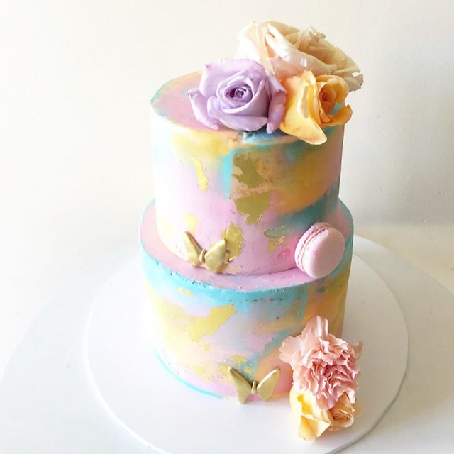 Cake by Gateaux Sydney