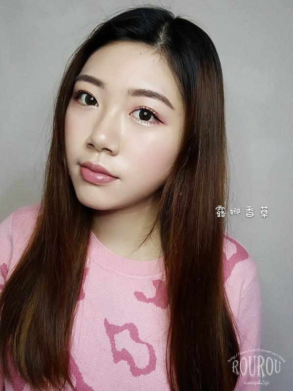 Luena MAKE露葳娜彩色隱形眼鏡10