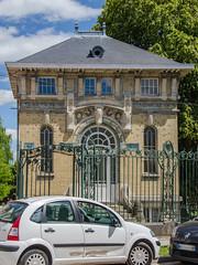 Bureaux de la Maison Sipeyre