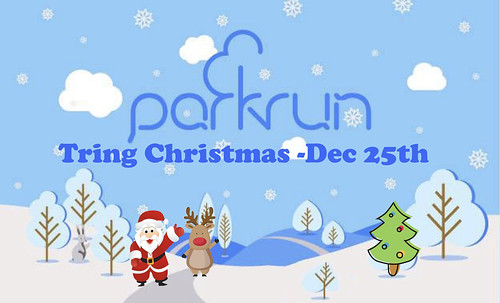 Christmas Parkrun.Extra Christmas And New Year Day Parkruns Tring Parkrun