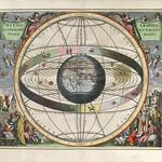 Atlas Coelestis Harmonia Macrocosmica 3