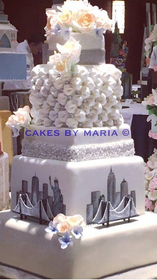 Cake from Cakes by Maria