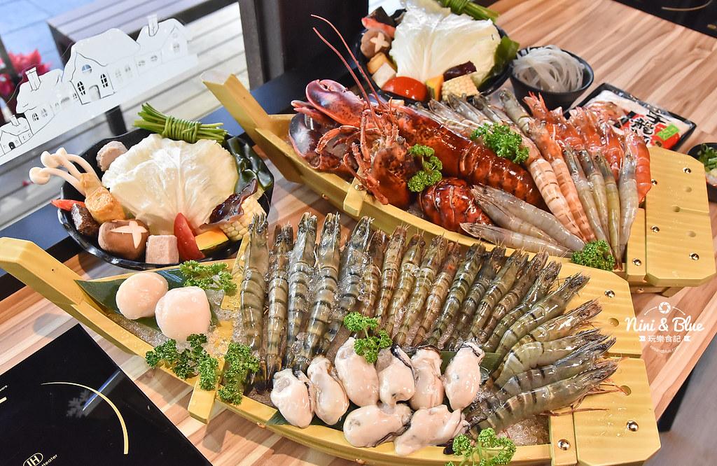 大魔鍋物菜單menu 台中火鍋 中科火鍋000017