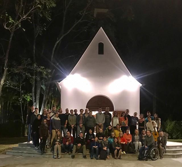 JMJ19 - Costa Rica