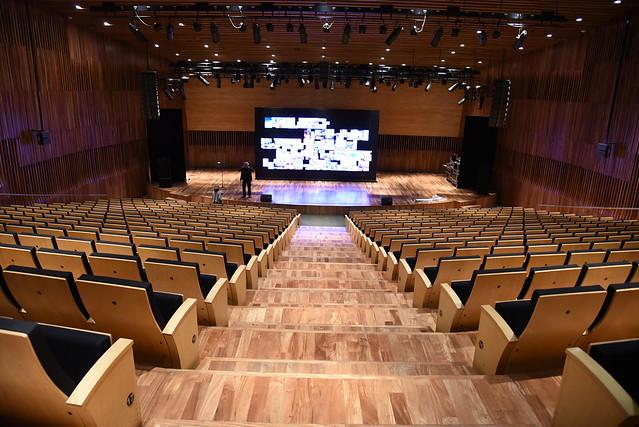 XVII Premio SCA CPAU de Arquitectura Argentina 2018 | Premiación