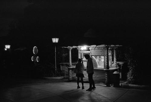 Popcorn Couple