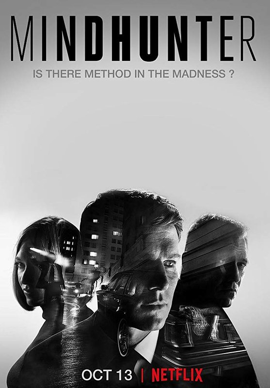 Mindhunter - Poster 2