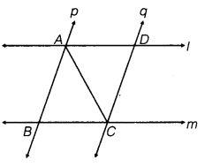 NCERT Solutions for Class 9 Maths Chapter 7 Triangles 3