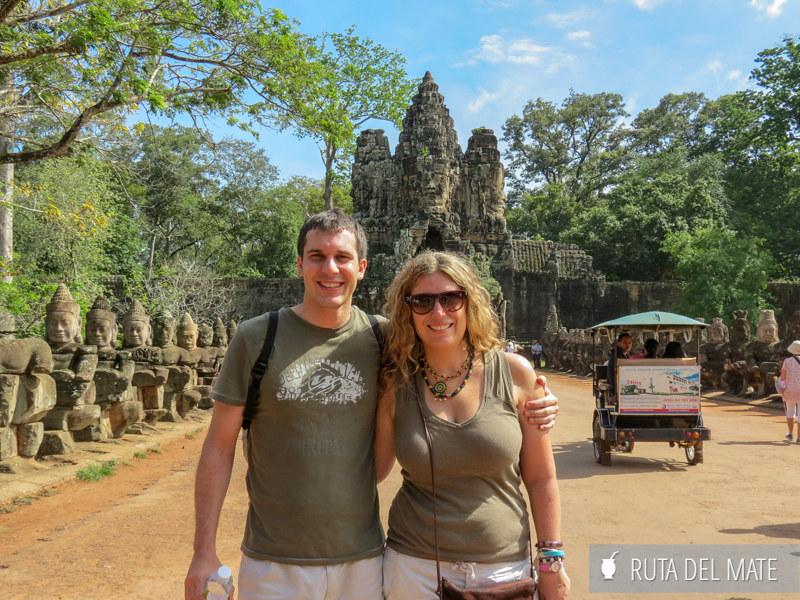 Visitar Angkor Wat en moto IMG_0540