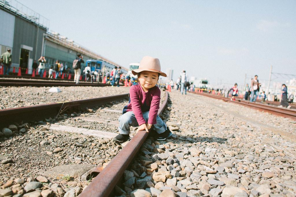 ふれあい鉄道フェスティバル