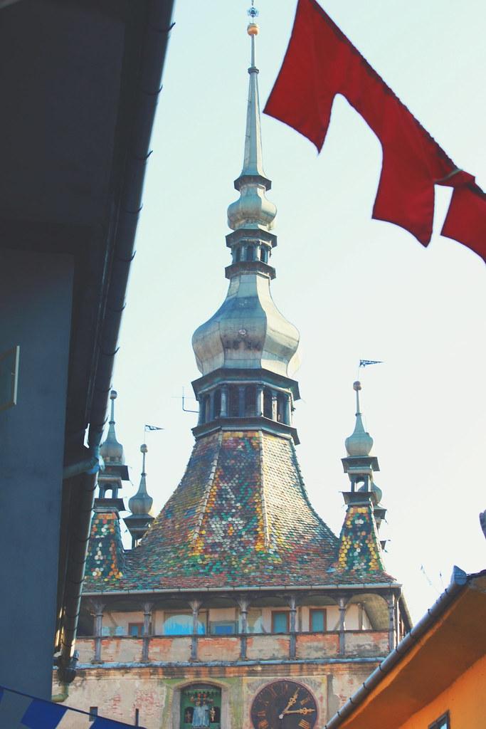 Romania vinkit