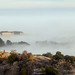 Fog in Toledo by Javichu Fotografia