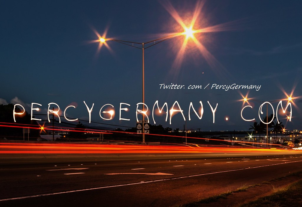 PercyGermany.com