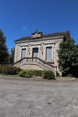 Aujols - Ancienne Mairie (bourg) - Photo of Cieurac