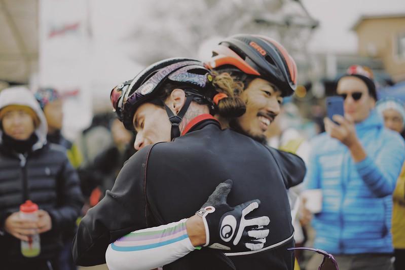 Nobeyama CX 2018 Day2