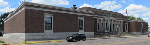 Post Office 54494 (Wisconsin Rapids, Wisconsin)