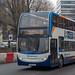 Stagecoach MX12LWL