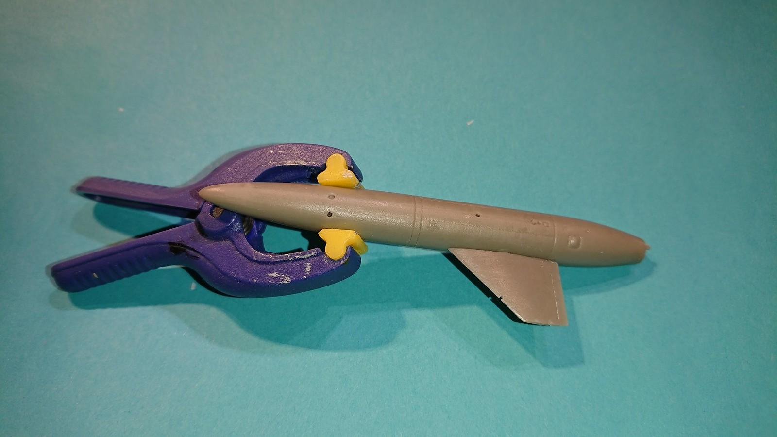 A32A Lansen - Tarangus 1/48 32307759118_24eebaf53f_h