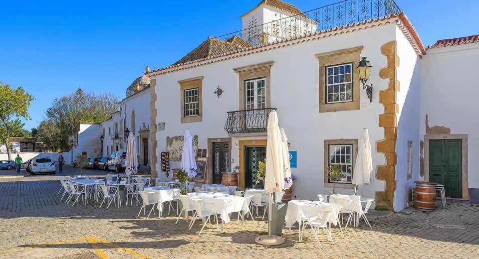 Vila Adentro in Faro, Portugal (foto met dank aan: Vila Adentro) | Mooistestedentrips.nl
