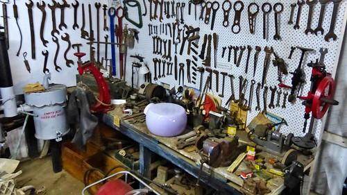 Tools Werkzeuge