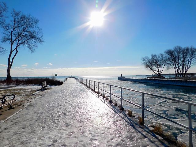 Marie Curtis Park, Etobicoke, Nikon COOLPIX L840