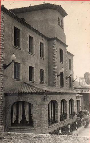 La Panadella 8 Hotel Bayona