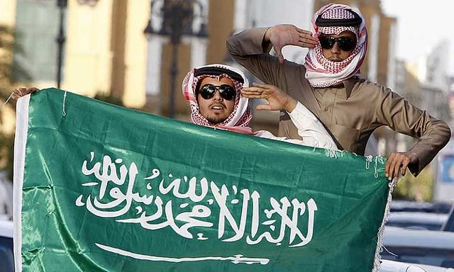 594 9 Trademarks to Recognize a Saudi among others 01
