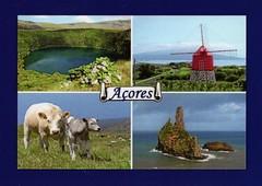 Portugal - Azores