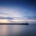 Whitehaven west pier LE