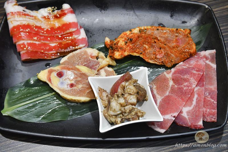 好客燒烤台南Focus店-15