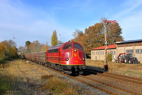 MY1155 Altmark Rail