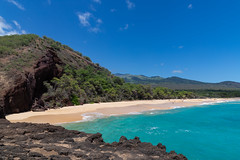 Makena Beach (Big Beach) Maui