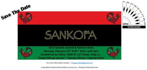 sankofa save the date 2019