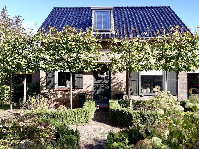 Landelijke woning Drenthe