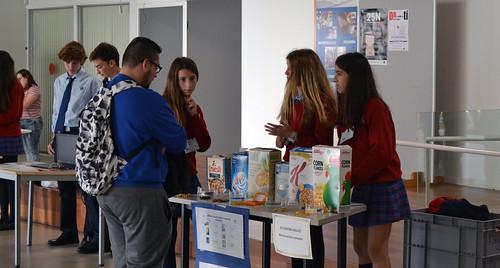 Celebrando San Alberto Magno: Concurso 'Tu proyecto científico'