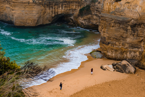 great ocean road melbourne australia