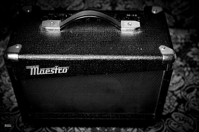 Maestro BW