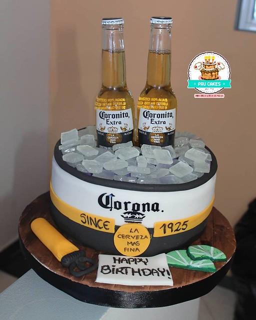 Cake by Pau.Cakes