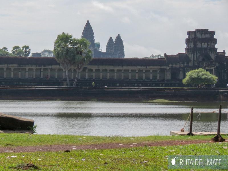 Visitar Angkor Wat en moto IMG_0534